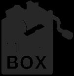 Online Festival - Digital Music Experience_Logo Music Box